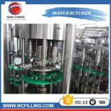 Linea di produzione di riempimento di Monoblock dell'imbottigliatrice del succo di frutta della bottiglia