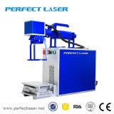 Clavier d'ordinateur machine de marquage au laser en plastique