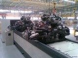Порошковое покрытие на автомобили с ISO9001