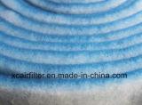 Support de filtre de fibres synthétiques pour la climatisation Pre-Filtration