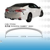 Camry 2018年のためのABS Newestspoiler
