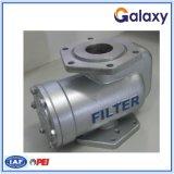 燃料ディスペンサーYh0036Aのためのアルミニウムフィルター