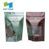 Биоразлагаемые мире биоразлагаемую бутылку для кофе упаковка - пластиковый мешок молнии