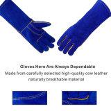安い価格手の保護は手袋電気溶接革新する