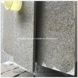 Graniet van het Graniet van de roest het Gele Gouden, de Tegel van China G682 struik-Hammmered, de Tegels van de Techniek