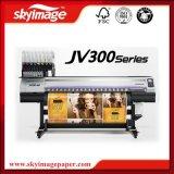 Eco 용매 잉크젯 프린터가 고속 Mimaki에 의하여 Jv300-160 구르 에 구른다