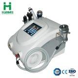 Système de cavitation à ultrasons RF la perte de poids à vide d'équipement médical corps Beauté minceur Machine