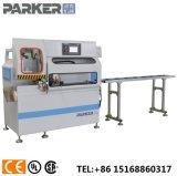 Parker Ventana aluminio CNC de cabezal doble sierra de corte