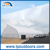 Grande tenda di alluminio del magazzino della curva della struttura TFS per memoria