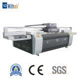 Imprimante scanner à plat UV industrielle de grand format pour impression numérique de l'imprimante jet d'encre