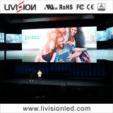 P3.91 Indoor mur vidéo LED