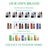 Fábrica de OEM de oferta profesional mejor sabor sabor limonada narguile E 10ml de líquido e jugo