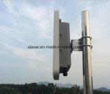 4 à prova de banda RF ocultos sinal móvel Jammer construído na antena direcional