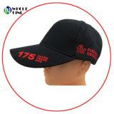 Tampas promocionais personalizadas Bordados Golf Hat Sport Boné de algodão