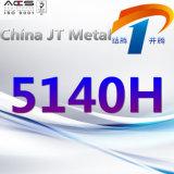 de Leverancier van China van de Plaat van de Pijp van de Staaf van het Staal van de Legering 5140h H51400