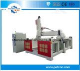 Máquina de gravura de tomada padrão CNC