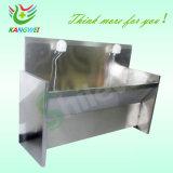 Медицинское оборудование из нержавеющей больницы индуктивные мытья рук радиатора процессора