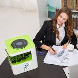 Escritorio ecológico Techforest purificador de aire MF-S-8600-X con Aroma