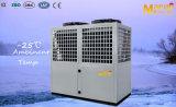 Les ventes OEM à basse température (pompe à chaleur atmosphérique Le rorqual communet tube en cuivre échangeur de chaleur)