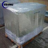 Protection thermique à température contrôlée couvre de palette