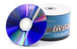 Esportazione ad alta velocità dello spazio in bianco 4.7GB 16X DVD-R ai paesi occidentali