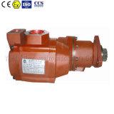 Anstellen des Turbine-Pressluftmotors für Dieselmotor-Luft-Starter