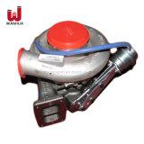 De Turbocompressor van Holset van de Motor van de Vervangstukken van Sinotruk voor HOWO Vrachtwagen Vg1540110066