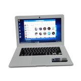 De Steun van Clamshell van de Duim djs-Na116z 11.6inch wint 10 OS Laptop Computer