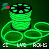 Indicatore luminoso al neon esterno della flessione della decorazione LED di natale di SMD 2835/SMD 5050 RGB
