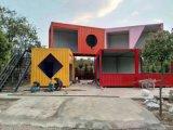 Chambre temporaire/house/conteneurs préfabriqués Chambre dans le bâtiment