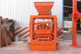 [قت4-26] قالب صلبة يجعل آلة راصف حجارة قرميد آلة