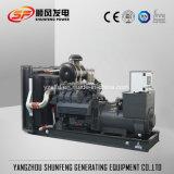 36kw Diesel van de Stroom CKD Generator met OEM van de Motor Deutz