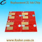 Inchiostro solvibile CS100 con il chip per la stampante di Mimaki Swj-320