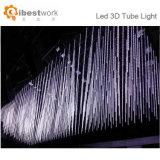 Lichte Staaf van de Veelkleurige Lange LEIDENE DMX Nacht van de Buis de Lichte 3D