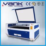 유기 유리 1610/1325/1530 80W/100W/130W/150W Vanklaser를 위한 최신 판매 이산화탄소 Laser 조각 기계