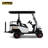 Carrello di golf elettrico di a buon mercato 4 Seater da vendere