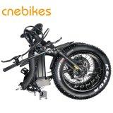 Alumiumの合金36V 250W /350W 500WのFoldable電気自転車