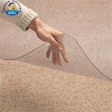 Hart forme tapis de sol en vinyle clair Président protecteur en bois