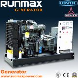 50kVA Ricardo Series Diesel Generator (RM50R1)