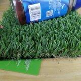 Tappeto erboso artificiale esterno della moquette dell'erba del fornitore della Cina