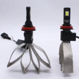 Automotive Bombillas H4 H11 H13 9004 9005 9006 de la correa de cobre de faros LED