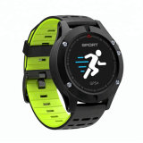 Amazon hot водонепроницаемый F5 встроенный GPS-Smart Watch 2018 Пульсомер спорта браслет