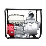 El riego agrícola de 2 pulgadas de la gasolina del motor Honda Bomba de agua (WP20/WP50).