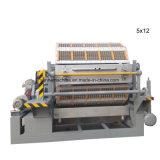سريعة بيضة صندوق شحن يجعل آلة, ورقيّة بيضة صينيّة آلة [5000-6000بكس/ه]