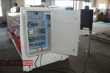 Prezzo di taglio idraulico della macchina della lamiera sottile di QC12y 6X3200