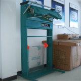 Matériel de repassage industriel Lijing Vêtements Machine d'emballage pour la lessive Shop