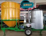 Essiccatore di grano modulare mobile di circolazione ipotermico della torretta da vendere