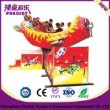 子供のための娯楽屋内装置の電気無軌道のトレイン