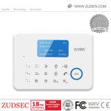 Noten-Tastaturblock G-/Mhauptwarnung mit Automobil-Schalter G-/M/Telehone