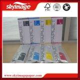 Inchiostro di sublimazione di stampa di Papijet Litr Digital specializzato per la testina di stampa di Ricoh